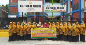 launching program ABINYA RAISHA